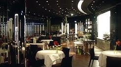 """Das Restaurant """"inside"""" in der Spielbank Duisburg"""