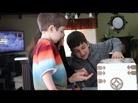 Նորություններ - Heghineh Armenian Family Vlog 286 - Հեղինե - Mayrik By Heghineh