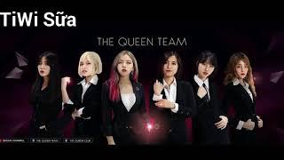 nhà the queen team