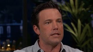 Watch: Ben Affleck's