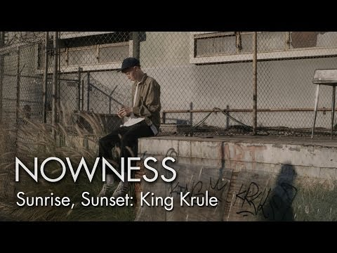 """King Krule In """"Sunrise, Sunset"""" Ep2 By Yours Truly"""