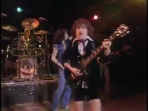 AC/DC - Let There Be Rock Live 1977 (Golders Green London) Bass Boost