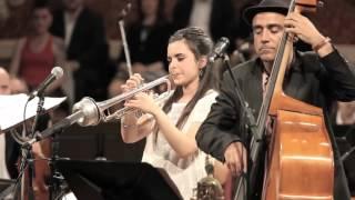 2013 SOLITUDE   ANDREA MOTIS JOAN CHAMORRO & SIMFONICA DEL VALLES ( RUBEN GIMENO DIRECCION )