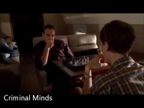 Criminal Minds ITA - S01x04