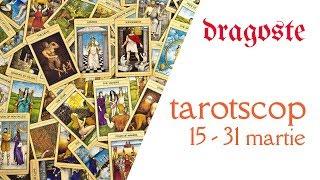 Gemeni Tarotscop 15 - 31 martie 2019 Dragoste