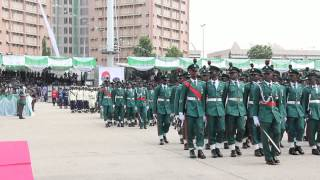 Video 2015 NIGERIAN INAUGURATION (Colour Party Parade) download MP3, 3GP, MP4, WEBM, AVI, FLV September 2018