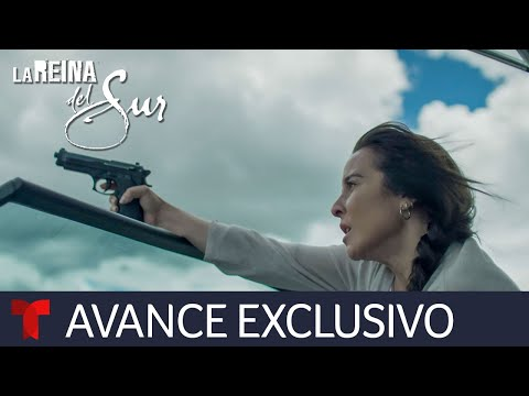 La Reina Del Sur   Avance Exclusivo De La Reina Del Sur   Telemundo