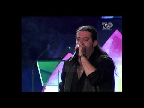 Gent Pjetri - Brez i djegur, 21 Maj 2004 - Top Fest 1 Finale