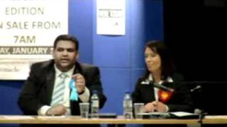 Oldham By-Election Chronicle Question TIme - Final Question and Closing Speeches
