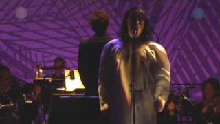 Antony and the Johnsons - Another World (Live with orchestra 2009)