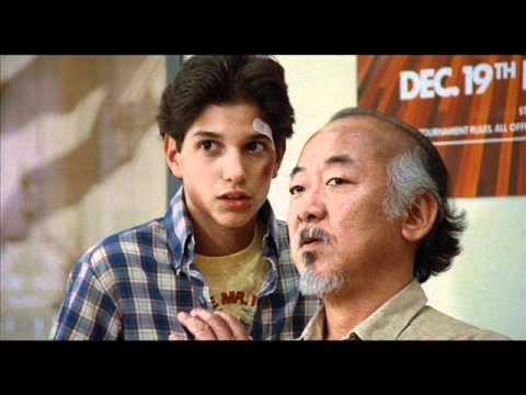 Glory of Love - Peter Cetera (The Karate Kid II)