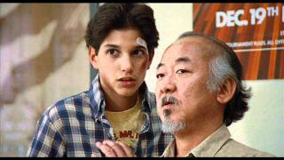 Glory of Love - Peter Cetera (The Karate Kid II)