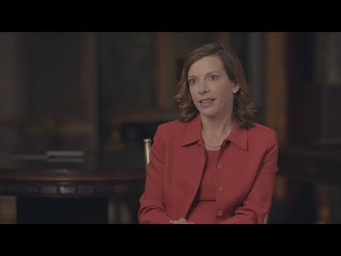"Former Deputy Assistant Secretary of Defense Evelyn Farkas's candid 2017 interview on Vladimir Putin and allegations of Russian interference in the 2016 U.S. election – all part of ""The Putin Files"", FRONTLINE's media transparency project."