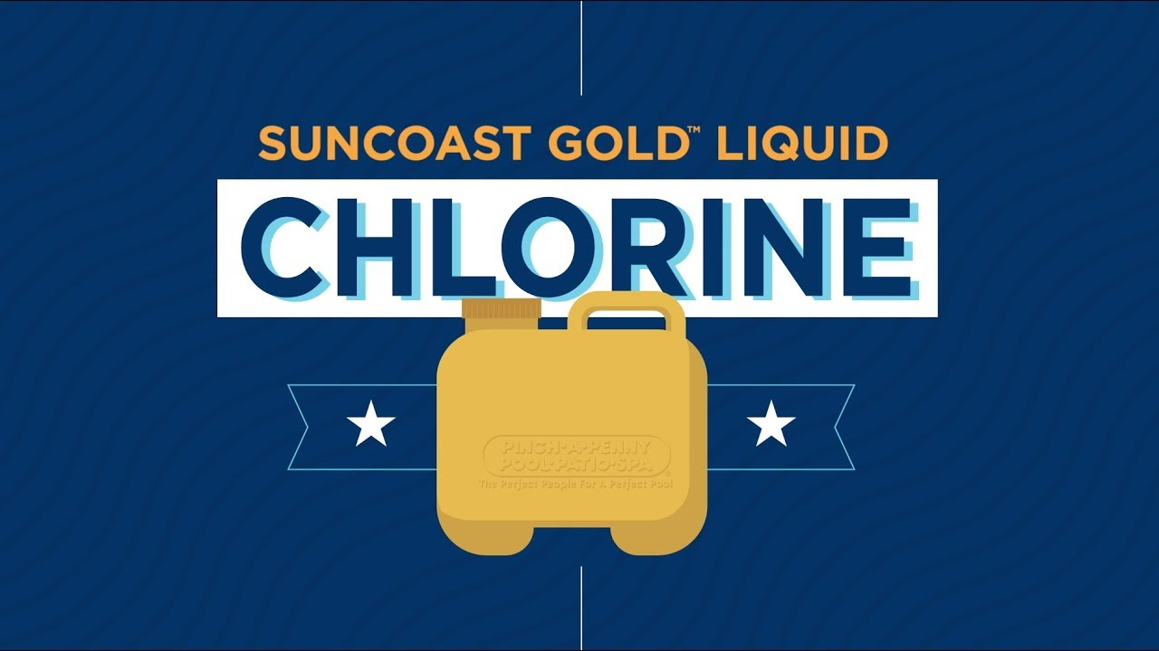 The Difference Between Liquid Chlorine and Granular Shock?