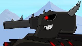 Я Левиафан ♫ КЛИП Мультики про танки