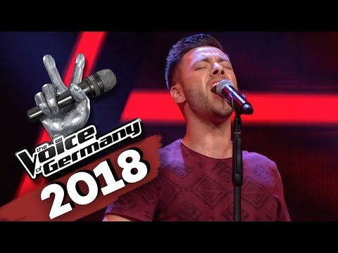 Imagine Dragons - Next To Me (Igor Quennehen) | The Voice Of Germany | Blind Audition