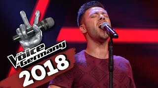 Baixar Imagine Dragons - Next To Me (Igor Quennehen) | The Voice of Germany | Blind Audition