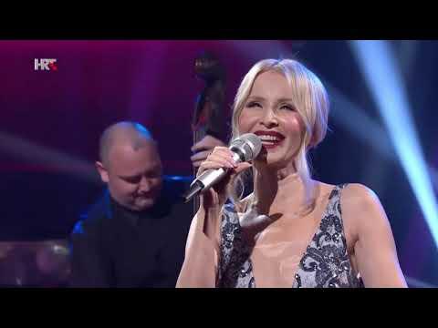 Danijela - Neka mi ne svane (Eurovision Croatia 1998 - Live performance 2020)