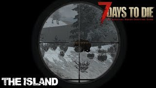 7 Days To Die (Alpha 16.4) - The Island (Day 243)