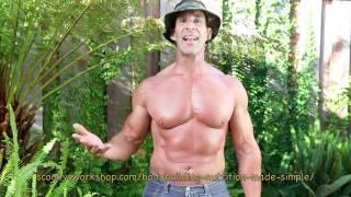 Bodybuilding Nutrition Made Easy