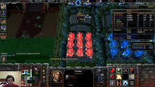 """Warcraft 3: HellHalt TD #39 - Mix of """"Meh"""" Games"""