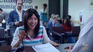 Fresh off the Boat The Chain S03E09 How to Be an American
