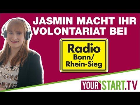 Volontariat bei Radio Bonn