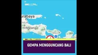 GEMPA 5,3 SR GUNCANG KLUNGKUNG BALI