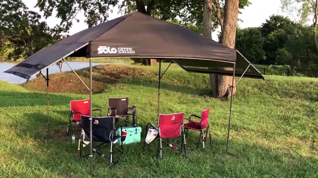 Quik Shade Tent
