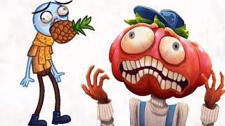 Troll Face Quest: Internet Memes Vs Facepalm Quest - Trolling Funny Noob Vs Pro Gameplay Walkthrough