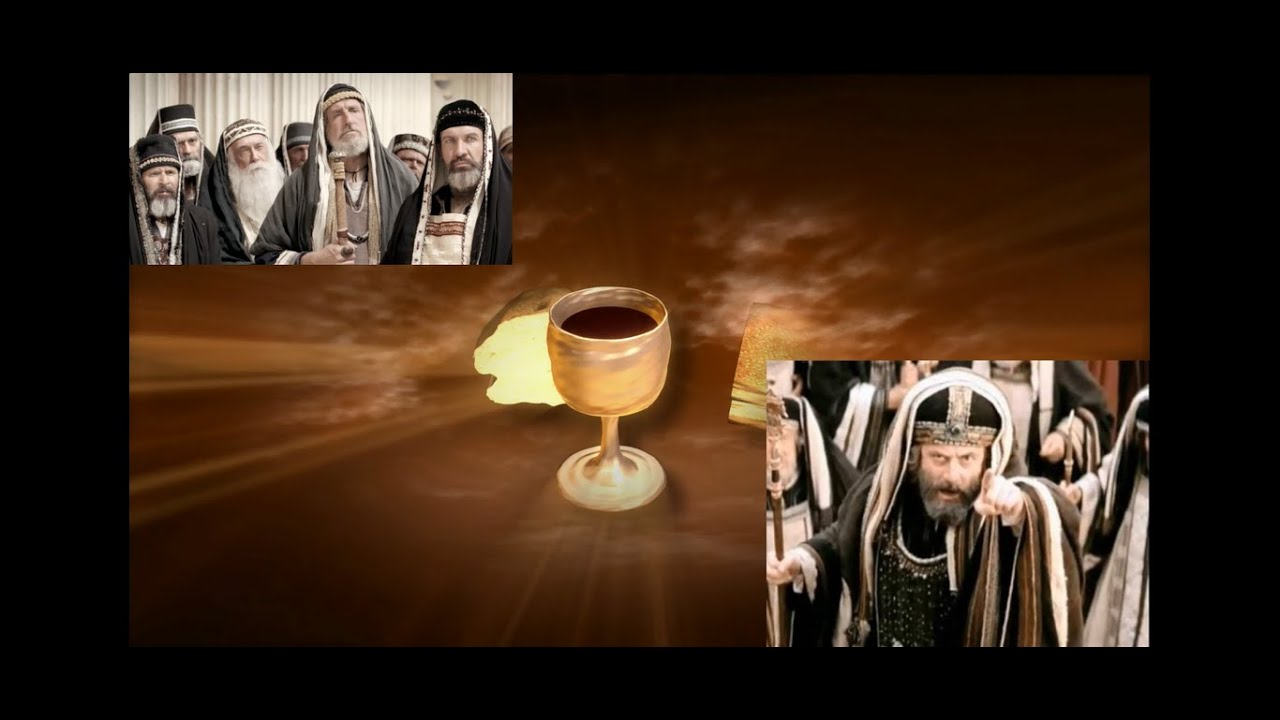 Who Are The Real Pharisees? It's Sinful OSAS Believers!