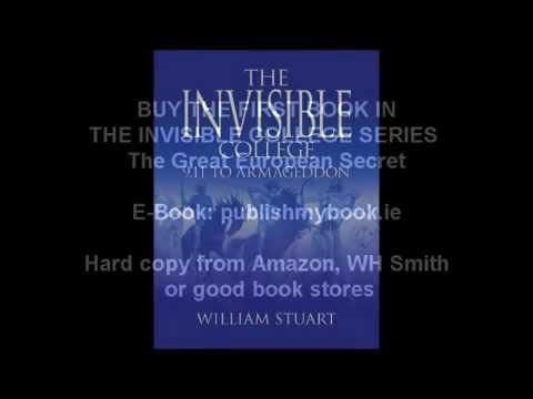 9/11 to Armageddon: Bankers Plan Wars - William Stuart