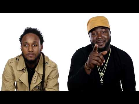 Ricky Brixx & Levi YT On Being Homeless Living 5 In A Car, Jamaica Being A Third World Country