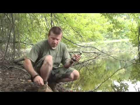 Mini Finshing Kit / Pocket Fisherman