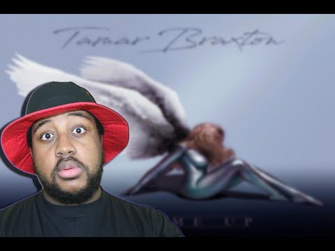 REACTION Tamar Braxton - Pick Me Up [AUDIO]