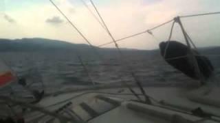 Baysports live surf cam and sailing cam