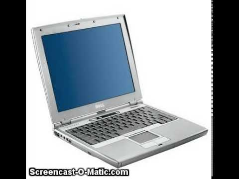 DELL D400 VISTA VIDEO WINDOWS VISTA DRIVER DOWNLOAD