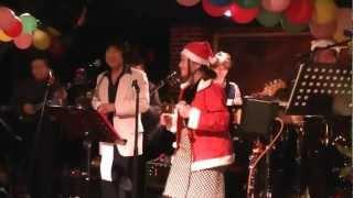 年1回のライブ(お楽しみ会) 沖縄市のアルハンブラで http://directorz...