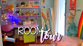 ROOM TOUR 2019 // ally channel