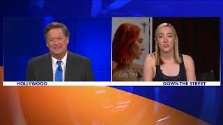 Saoirse Ronan Shares How her New Movie is a Love Letter to Sacramento