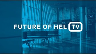 Future of HEL TV: A bigger, faster and cosier airport – a year full of fantastic renewals.