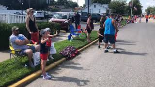 Sights and sounds of 2019 Granite City Labor Day Parade