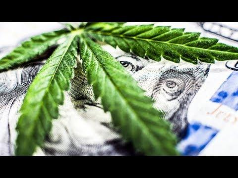 Big Pharma Has Launched A War On Medical Marijuana