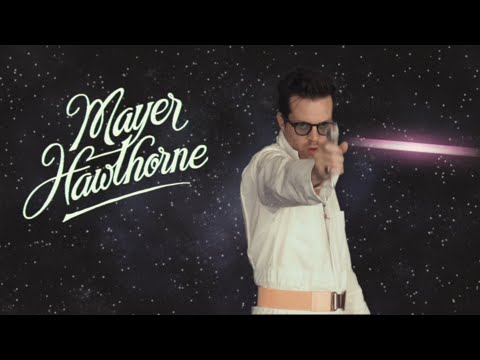 Mayer Hawthorne – Healing