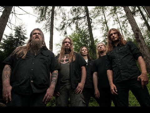 """ENSLAVED's Grutle Kjellson Discusses """"In Times"""" & Why They Opted For 70's Production (2015)"""