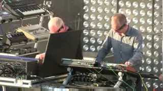 Orbital   Live at Space Ibiza May 27, 2012;)