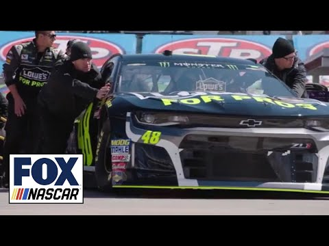 Radioactive: The best of Radioactive through the first six races of 2018 | NASCAR RACE HUB
