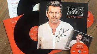 Thomas Anders  - Das Lied Das Leben Heisst