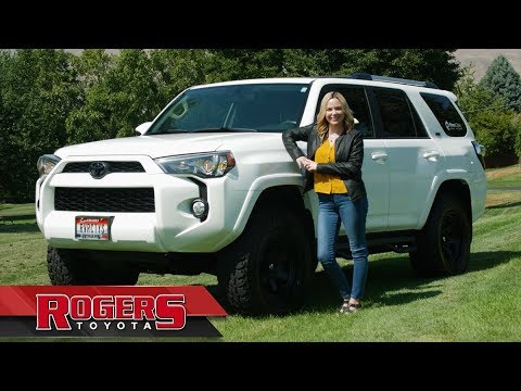Rogers Toyota Lewiston >> Rogers Toyota Becka S 4runner