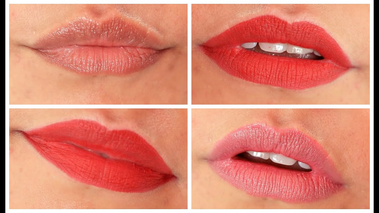 How To Remove Lipstick?